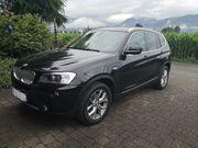 BMW X3 xDrive 30d Diesel