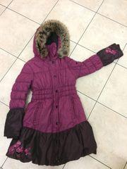 Marken-Wintermantel für Mädchen von Catimini