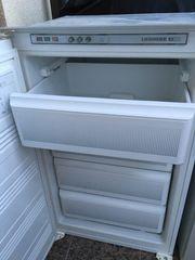 Kühlschrank Tiefkühlschrank