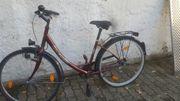 Damenrad 28 ZOLL Räder