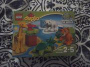 Lego Duplo wie neu 9