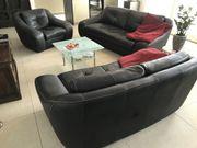 Incanto 3er Designer Couch gebraucht