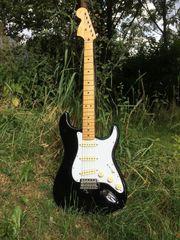 Fender Jimi Hendrix Stratocaster MN