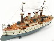 FLEISCHMANN - Schlachtkreuzer 1936 -iger Jahre -