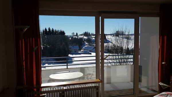 2-Zimmer-FeWo mit Schwimmbad Sauna Dreiländereck