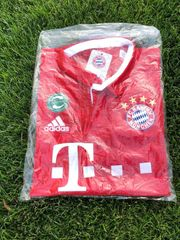 FC Bayern MünchenTrikot - M - adidas -