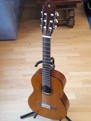 Schülergitarre classic 1 2 Yamaha