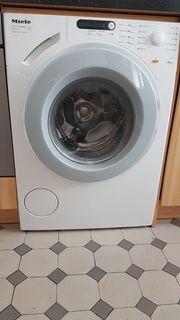 Miele Waschmaschine Vollwaschautomat