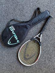 Tennisschläger - Racket