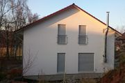Haus mit großem Garten und