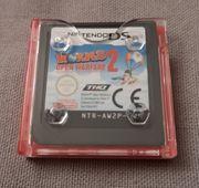 Worms Open Warfare 2 Nintendo