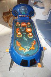 Flipper Spiel für Kinder