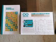 Arduino Starter Kit inkl Projekthandbuch