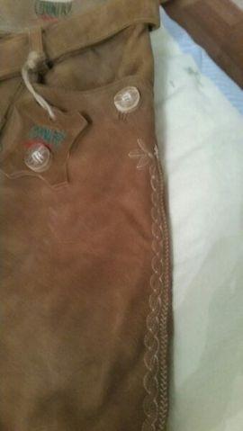 Herrenbekleidung - Neue Trachtenhose plus Portokosten