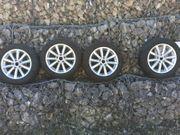 4 Aluräder Golf VII Dijon