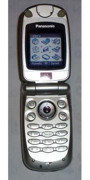 Panasonic EB-X60