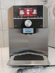 Kaffeevollautomat siemens eq9 s700