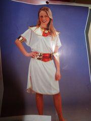 6 Teiliges Cleopatra Faschings Kostüm