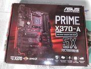 Asus Prime X370-A Sockel AM4