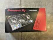 Brandneu - Pioneer DDJ-800 2-Deck Digital