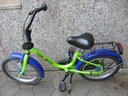 Kinder Fahrrad 16 Centano KID