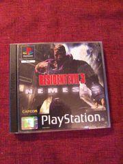 PlayStation 1 Spiel