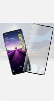 Samsung Galaxy Glasfolie Panzerfolie Folie