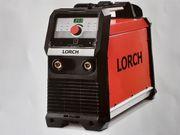 Elektroden-Schweißgerät - Lorch X 350 Basic Plus