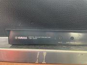 Soundbar Yamaha Ysp-4000