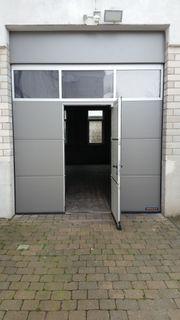 Halle ca 200 m² Lagerhalle