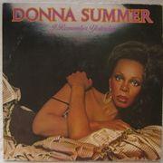 DONNA SUMMER Musik LPs Vinyl