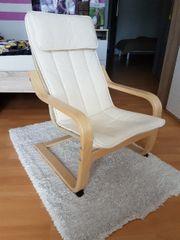 Kinder Schwing Sessel