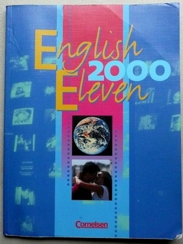 English 2000 Eleven - Schülerbuch