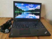 LENOVO ThinkPad T550 schneller i7