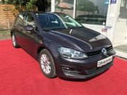 VW GOLF 7 Lounge 1
