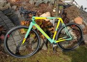 Cannondale SuperX Apex1 2019 mint