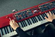 Ambitionierter DJ Keyboarder Synthi gesucht