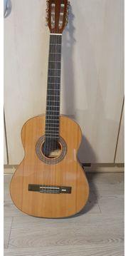 3 4 Gitarre Jose Ribera