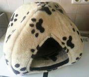 Kuschelhöhle für Haustiere