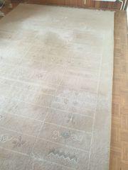 gebrauchte Teppiche