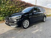 BMW XDrive 218D navi Standheizung
