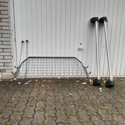 Dachträger u o Trenngitter Opel