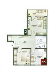 2 5 Zimmerwohnung in ruhiger