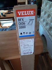 Velux BFX CK06 1000 Fensterschürze