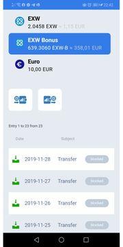 Geld verdienen 1x 300EUR ca