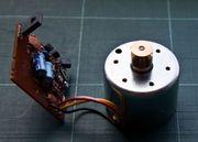 Pioneer CX-M 072 Motor für