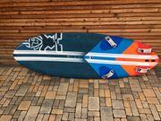 Surfboard Starboard ISonic 117