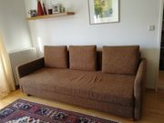 Couch - Schlafcouch