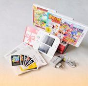 Nintendo 2DS mit 3x 3DS