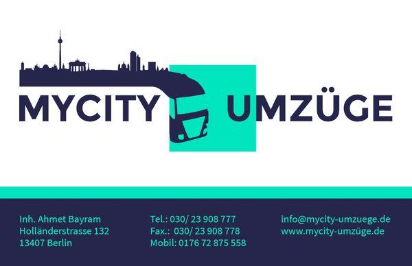 MyCity Umzüge und Wohnungsauflösungen